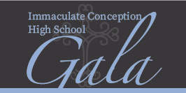Immaculate Conception High School Gala Dinner @ The Estate at Florentine Gardens