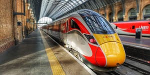 ETAG Business Briefing - LNER