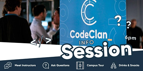 Edinburgh: Lunchtime Info Session - Professional Software Development Course tickets