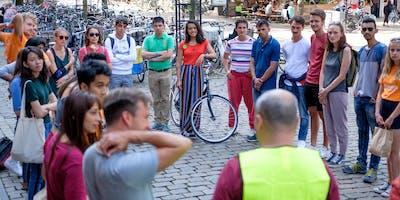 Fiets Friend - cycling workshops