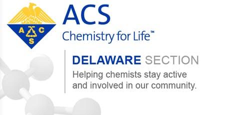 Delaware ACS Meeting tickets
