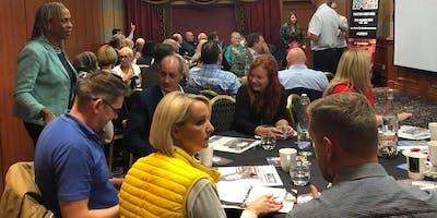 Shout Central Lancashire Business Club