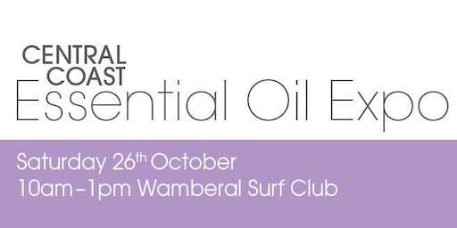 Central Coast Essential Oil Expo