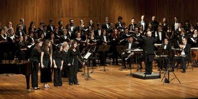 MIT Concert Choir: Celebrating Beethoven's 250th Birthday