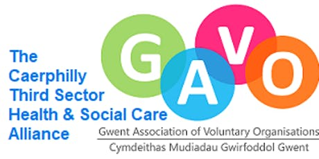 Caerphilly Health & Social Care Alliance-It's our 10th Anniversary! tickets