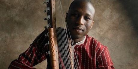 EFG London Jazz Festival: Kadialy Kouyate tickets