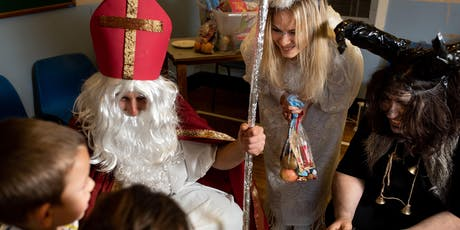 St Nicolas 2019 Stansted tickets