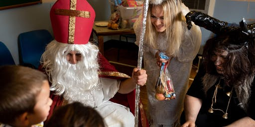 St Nicolas 2019 Stansted