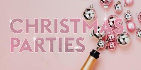 Christmas Festive Dinners tickets