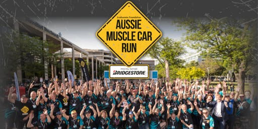 Aussie Muscle Car Run, Departure Breakfast,  Saturday 26 Oct 2019