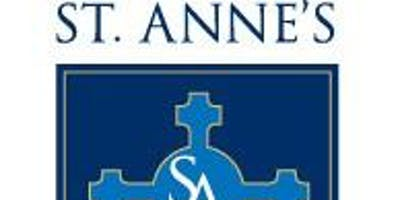 St Anne's School Health Check 17/10