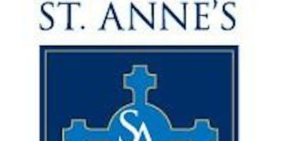 St Anne's School Health Check 17/10