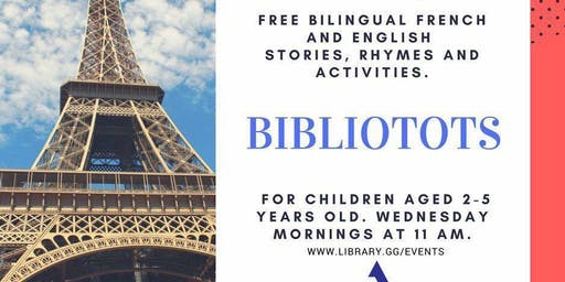 Bibliotots
