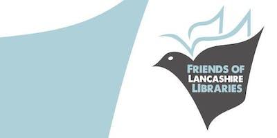 Friends of Tarleton Library Talk (Tarleton)