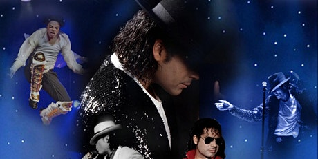 Michael Jackson Tribute Night Kings Heath tickets