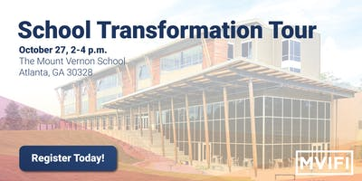 School Transformation Tour