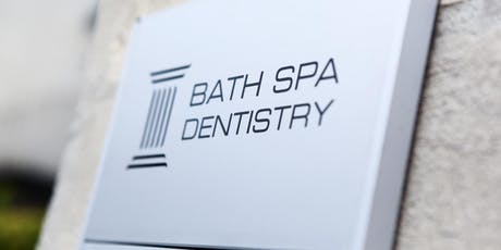 Bath Spa Dentistry Implant Study Evenings 2020 tickets