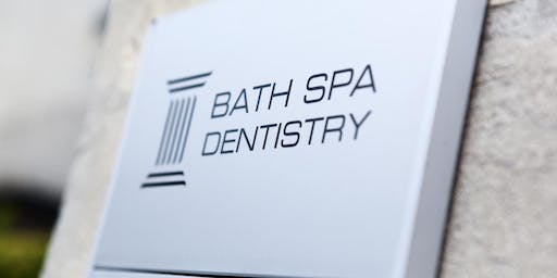 Bath Spa Dentistry Implant Study Evenings 2020