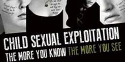 Child Sexual Exploitation Training