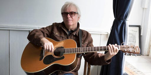 Wreckless Eric w/ Cat Casual & the Final Word at Monnik Beer Co.