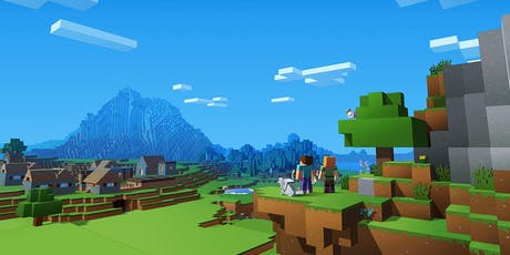 Minecraft Mondays tickets