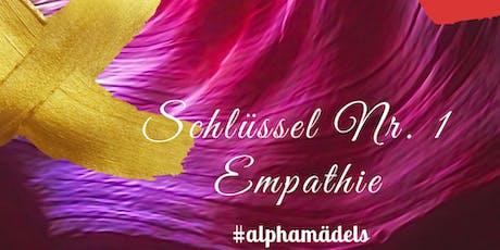 Empathie Seminar - Dein 7. Sinn in Bad Wimpfen Tickets