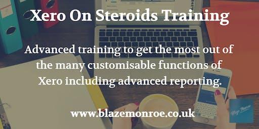 Xero On Steroids