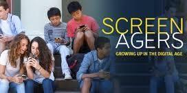 Screenagers Documentary Screening w/ Davidson LifeLine   5:00-6:30