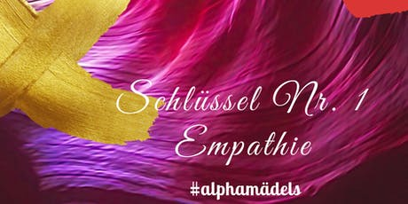 Empathie Seminar - Dein 7. Sinn in Kassel Tickets