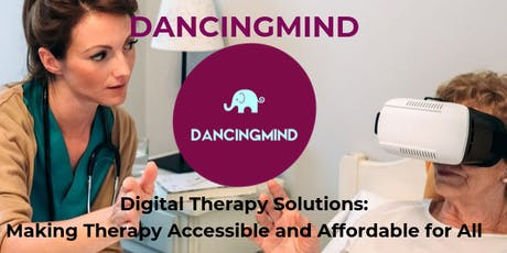 Relieving your stress as a therapist via Innovative Digital Platform tickets