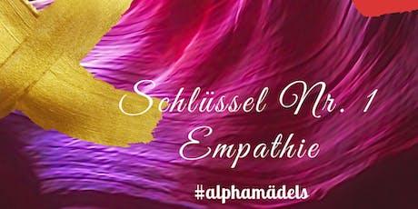 Empathie - Dein 7. Sinn in Freiburg im Breisgau Tickets