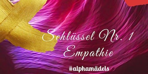 Empathie Seminar - Dein 7. Sinn in Weimar