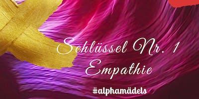 Empathie Seminar - Dein 7. Sinn in Hannover