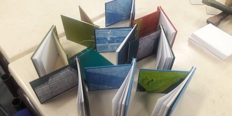 Bookbinding Taster Day tickets