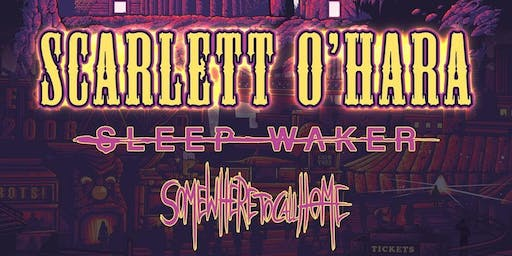 Scarlett Ohara, Sleep Waker, Somewhere to Call Home + more 11/20