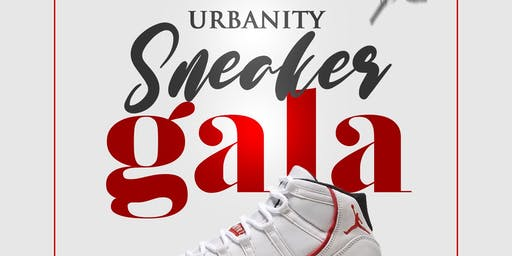 Core4Success Foundation's 2nd Annual URBANITY SNEAKER GALA