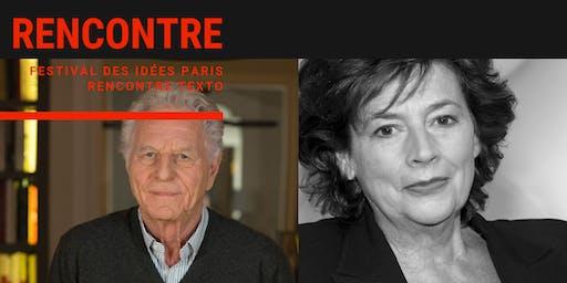 La société à l'épreuve des fake news / #TexTo #Festival des idées Paris