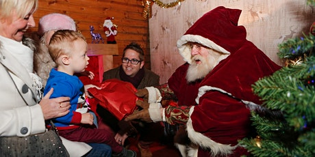 Leeds Castle Father Christmas' Grotto 2019 tickets