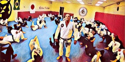 Gustavo Machado BJJ Fall Seminar 2019