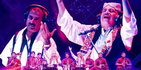 Kalaboration Arts & RBC present: Ustad Freed Ayaz, Abu Muhammad Qawwals tickets