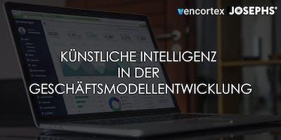 Künstliche Intelligenz in der Geschäftsmodellentwicklung