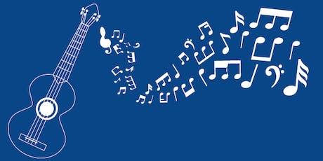 William Merritt Centre - Festive songs & Carols tickets