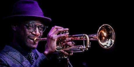 EFG London Jazz Festival: Mark Kavuma tickets