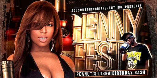 Henny Fest :: Libra Birthday Bash