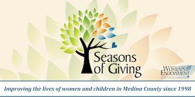 Seasons of Giving 2020