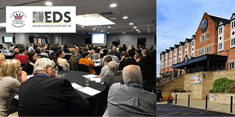 Vascular EDS Conference May 2020 - Medical Professionals tickets
