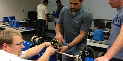 3-DAY TRAINING: ROTALIGN®ULTRA & ROTALIGN®TOUCH - Baton Rouge, LA