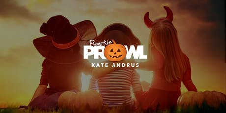 6th Annual Kate Andrus Pumpkin Prowl tickets