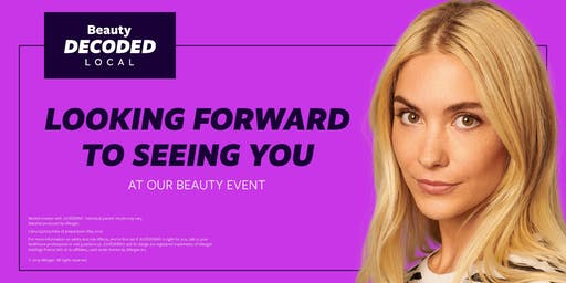 Beauty Decoded Local - NEOMO Skinlab