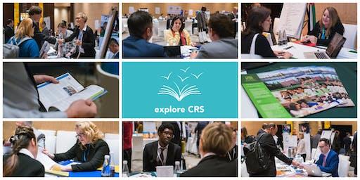Explore CRS Abu Dhabi international teaching job fair